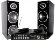 Funk-Karaoke-System / Karaoke-Komplettset