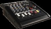 Powermixer / Mischverst�rker PM-1000USB Mischpult+Verst�rker+Equalizer+DSP