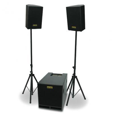 dj tech cube 805 aktive pa anlage aktivsystem sound systems. Black Bedroom Furniture Sets. Home Design Ideas