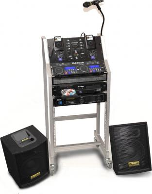 mobile dj anlage mobiles dj set 1000 watt sound systems. Black Bedroom Furniture Sets. Home Design Ideas