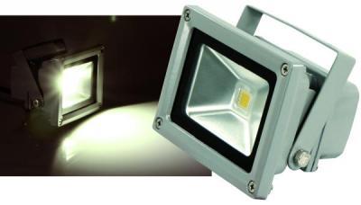 led fassadenbeleuchtung led geb udebeleuchtung 1x 10 watt warmwei 3000k sound systems. Black Bedroom Furniture Sets. Home Design Ideas