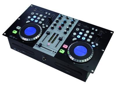 sirus pro cxd 6000 dj set mp3 doppel cd player mit. Black Bedroom Furniture Sets. Home Design Ideas