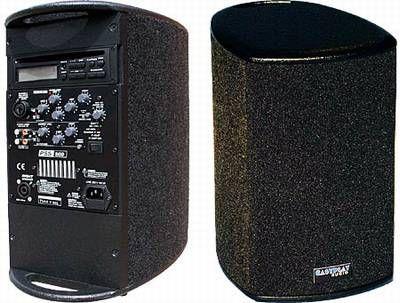 transportable musikanlage beschallungsanlage sound systems. Black Bedroom Furniture Sets. Home Design Ideas