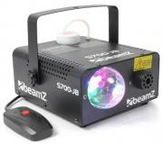 Nebelmaschine BeamZ S700-JB mit LED-Lichteffekt