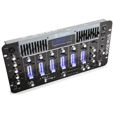 Mischpulte / DJ-Mixer