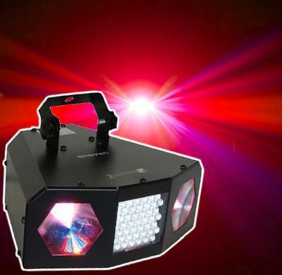 LED-Lichteffekte
