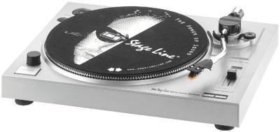 DJP-104USB Turntable / USB-Plattenspieler