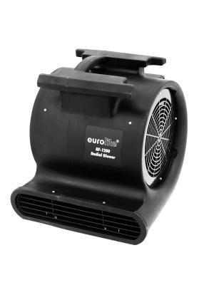 EUROLITE RF-1200 Windmaschine / Radialgebläse