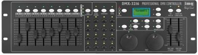 IMG Stage Line DMX-3216 DMX-Steuerung / DMX-Controller