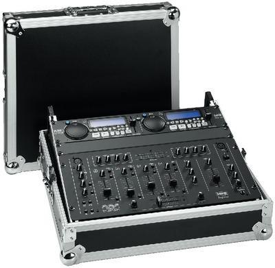IMG Stage Line MR-919DJ Mixer- / Lichtpult-Case