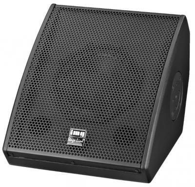 IMG Stage Line PAB-308M/SW Monitorlautsprecherbox / Bühnenmonitor