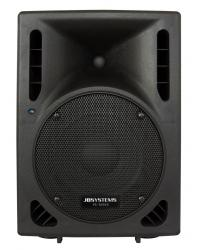 JB Systems - PS 8 PA-Lautsprecher / PA-Box: