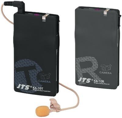 JTS Funkübertragungs-System KA-10/1PACK