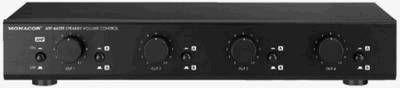 Lautstärkeregler / Lautsprecher-Lautstärkesteller 4-Kanal Monacor ATT-442ST