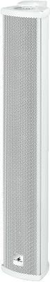 100 Volt ELA Lautsprechersäulen