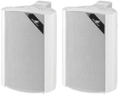 Monacor EUL-30/WS ELA-Lautsprecherpaar / 100V-Wandlautsprecher