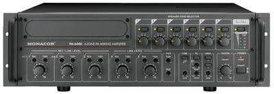 100 Volt ELA Modul-Verstärker