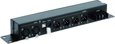 OMNITRONIC DXO-24S Digitaler Controller / Frequenzweiche