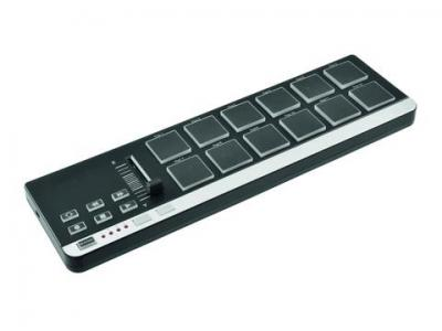 USB-Midi-Controller