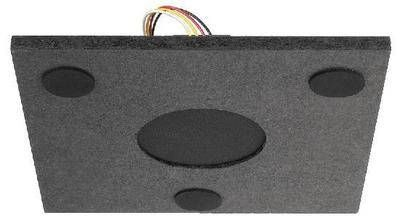 100 Volt / ELA Deckenauflage-Lautsprecher