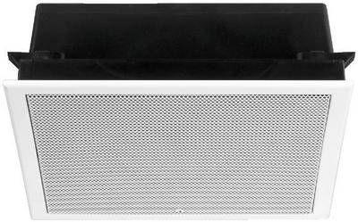 100 Volt / ELA-Wandlautsprecher / Deckenlautsprecher zur Unterputzmontage