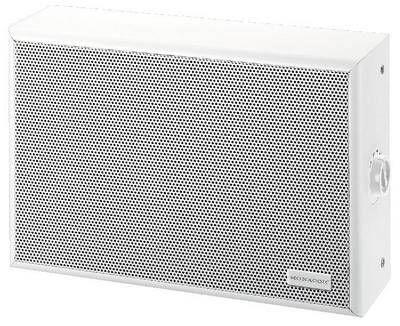 100 Volt / ELA Wandlautsprecher ESP-70/WS