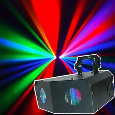 Beamz Nomia LED Double Mini Sky RGBW LED-Lichteffekt