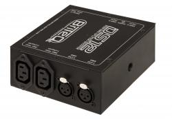 BriteQ - DS-12 Mini-DMX-Splitter