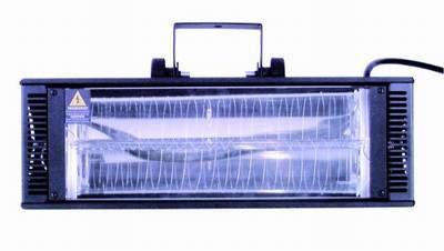 DMX Stroboskop / Blitzer EUROLITE DMX Superstrobe 2700