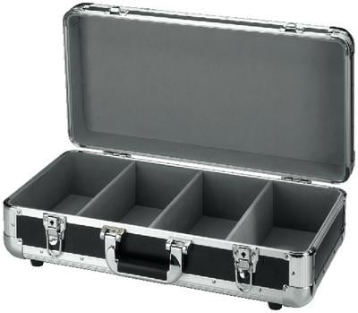 IMG Stage Line DJC-10/SW CD-Case / CD-Koffer