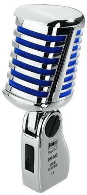 IMG Stage Line DM-065 Nostalgie-Mikrofon
