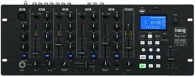 IMG Stage Line MPX-40DMP Mischpult / Mixer