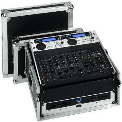 IMG Stage Line MR-104DJ Rack / Case