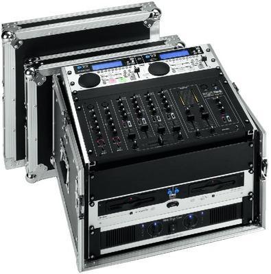 IMG Stage Line MR-106DJ Rack / Case