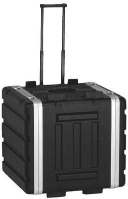 IMG Stage Line MR-108T Hartschalen-Case / Trolley