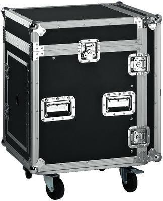 IMG Stage Line MR-112PC Rack / Case mit Laptopablage