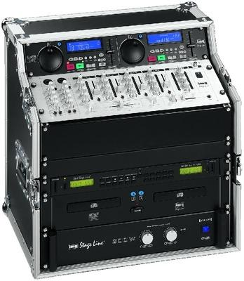 IMG Stage Line MR-246 Rack / Case
