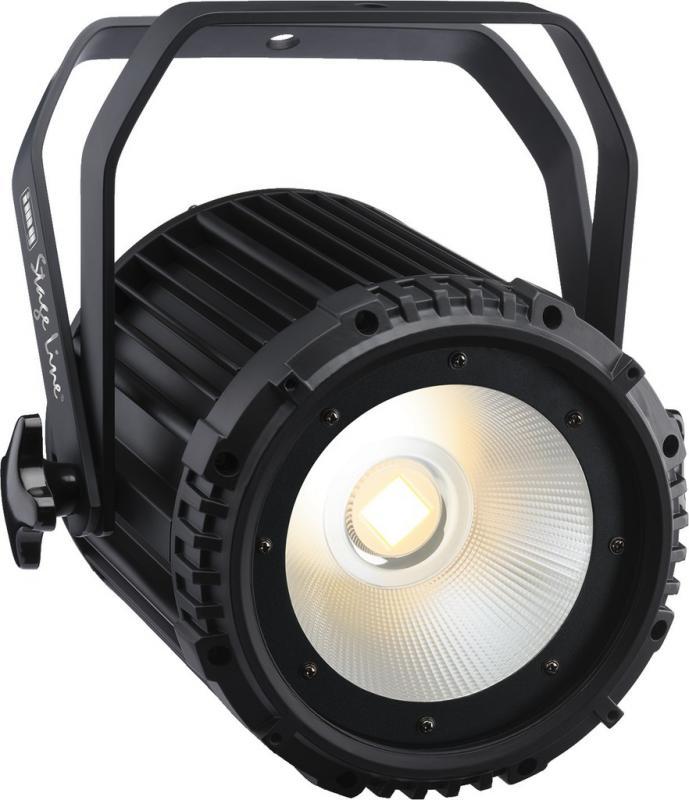 IMG Stage Line PARC-100/CTW COB-LED-Spot-Scheinwerfer