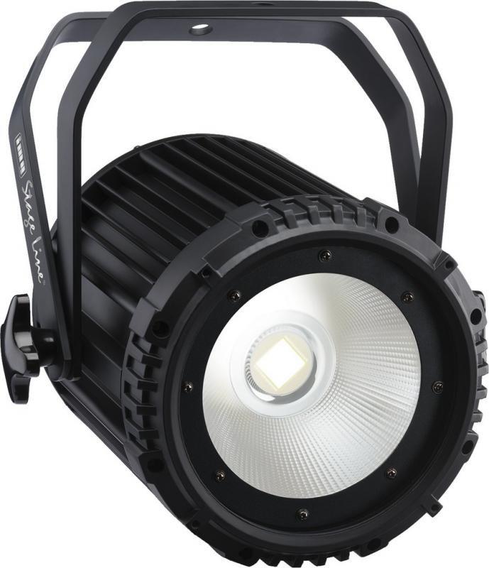 IMG Stage Line PARC-100/WS COB-LED-Spot-Scheinwerfer