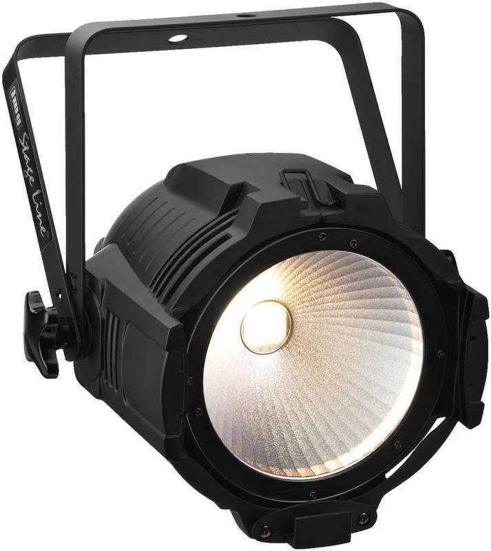 IMG Stage Line PARC-64/CTW LED-Scheinwerfer