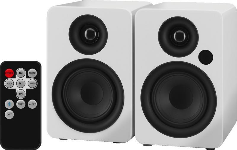 IMG Stage Line SOUND-4BT/WS 2-Wege-Stereo-Lautsprecherboxen-System