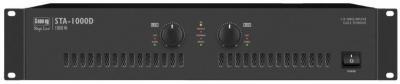 IMG Stage Line STA-1000D digitaler PA-Verstärker / Digitalendstufe