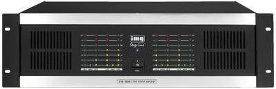 IMG Stage Line STA-1508 Mehrkanal-PA-Verstärker