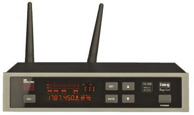 IMG Stage Line TXS-1800 Funkmikrofon-Empfänger