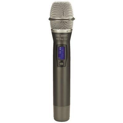 IMG Stage Line TXS-1800HT Funkmikrofon