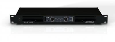 JB Systems AMP 400.2 PA-Verstärker / PA-Endstufe