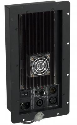 JB Systems AVM-1 Verstärkermodul