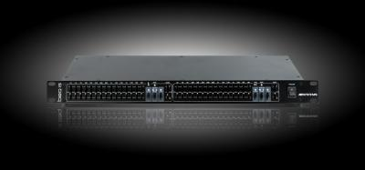 JB Systems BEQ 215 Stereo-Equalizer