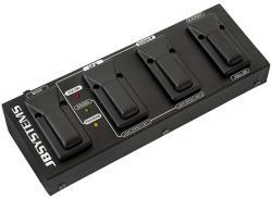 JB Systems - COB-4BAR Fusscontroller