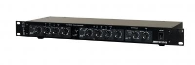 JB Systems ENH 2.3 Sound Prozessor / Klangoptimierer